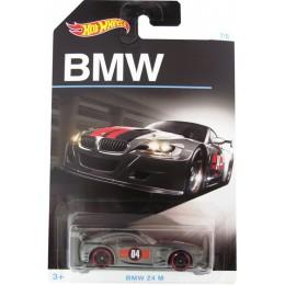 Hot Wheels DJM86 Samochodzik BMW Z4 M