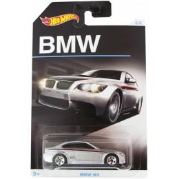Hot Wheels DJM87 Samochodzik BMW M3