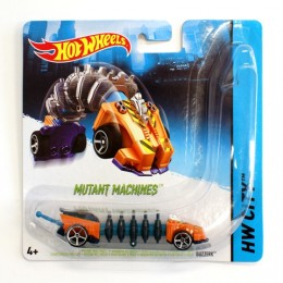 Hot Wheels CDX96 Mutant Buzzerk