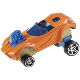Hot Wheels Samochodzik do składania CGJ98