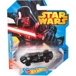Hot Wheels Star Wars - Samochodzik Darth Vader CGW36