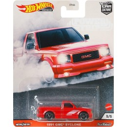 Hot Wheels – Car Culture – 1991 GMC Syclone FPY86 GJR01