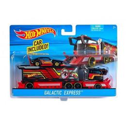 Hot Wheels - Ciężarówka Galactic Express - DKF84