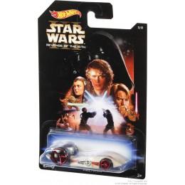 Hot Wheels Star Wars Samochodzik DUEL FUELER