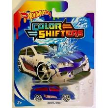 Hot Wheels Colour Shifters - Audacious - BHR15 FPC51