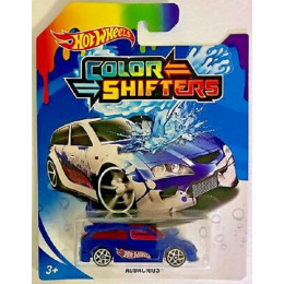 Hot Wheels Colour Shifters - Audacious - BHR15 FPC51