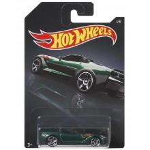 Hot Wheels - '14 Corvette Stingray - GDG44 GBB74