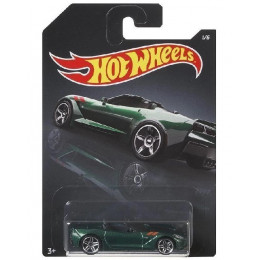 Hot Wheels - '14 Corvette Stingray - GDG44 GBB74
