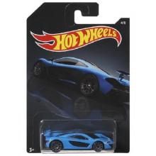 Hot Wheels -  McLaren P1 - GDG44 GBB76