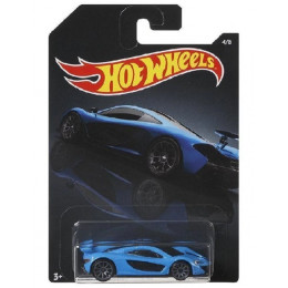 Hot Wheels -  McLaren P1 - GDG44 GBB76