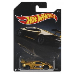 Hot Wheels -  Lamborghini Huracan LP 620-2 Super Trofed - GDG44 GBB79