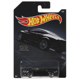 Hot Wheels -  Bentley Continental Supersports - GDG44 GBB80