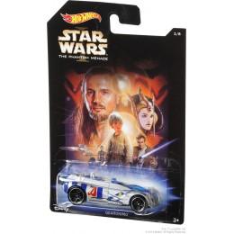Hot Wheels Star Wars Samochodzik GEARONIMO