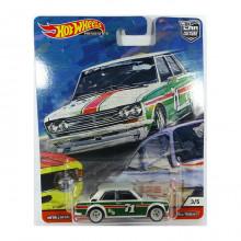 Hot Wheels - Car Culture - '71 Datsun 510 - FPY86 GJP77