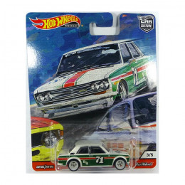Hot Wheels - Car Culture - '71 Datsun 510 - FPY86 GJP77