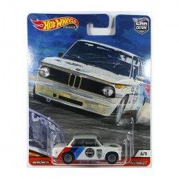 Hot Wheels - Car Culture - BMW 2002 - FPY86 GJP79