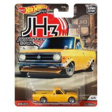 Hot Wheels - Car Culture - Datsun Sunny Truck '75 - FPY86 GJP81