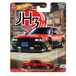 Hot Wheels - Car Culture - Nissan Skyline RS - FPY86 GJP84