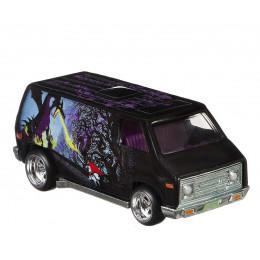 Hot Wheels - Metalowe autko z bajki – Śpiąca Królewna – Super Van FYN90