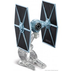 Hot Wheels Star Wars Statek kosmiczny Tie Fighter CGW53