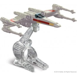 Hot Wheels Star Wars Statek kosmiczny X-Wing Fighter CGW67