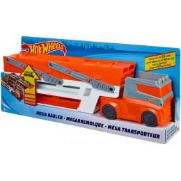 Hot Wheels FTF68 Mega ciężarówka - transporter