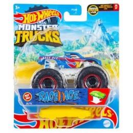 Hot Wheels – Monster Trucks – Race Ace GTH79