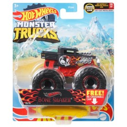 Hot Wheels – Monster Trucks – Bone Shaker GWK02