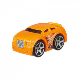 Hot Wheels Auto Zmieniające Kolor - Chrysler 300 Bling - BHR15 FPC56