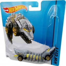 Hot Wheels BBY87 Mutant Commander Croc