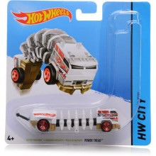 Hot Wheels BBY93 Mutant Power Tread