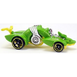 Hot Wheels BDC86 Auto - Knight Draggin