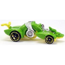 Hot Wheels BDC86 Auto - Knight Draggin