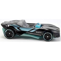 Hot Wheels BDC95 Auto - Carbonic