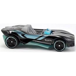 Hot Wheels BDC95 Auto - Carbonic