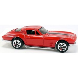 Hot Wheels BFF02 Auto - 64 Corvette Sting Ray