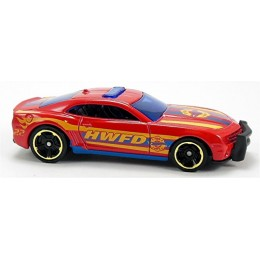 Hot Wheels BFF95 Auto - CAMARO SS