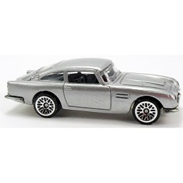 Hot Wheels BFF99 Auto - Aston Martin 1963 DB5