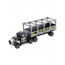 Hot Wheels - Ciężarówka Bone Blazers - Track Stars BGK22
