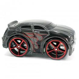Hot Wheels Auto Zmieniające Kolor - Chrysler 300 Bling