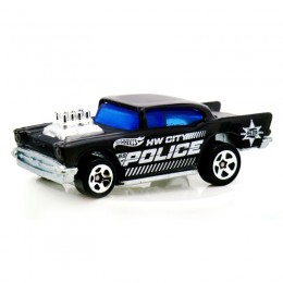 Hot Wheels BHR41 Auto Zmieniające Kolor - 57 Chevy W Engine
