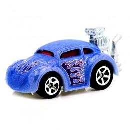 Hot Wheels BHR59 Auto Zmieniające Kolor Volkswagen Beetle