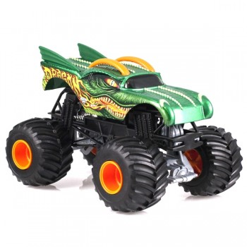 Hot Wheels CGD65 Monster Jam - Dragon 1:24
