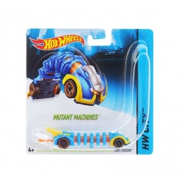 Hot Wheels CGM83 Samochodzik - Mutant - Centi Speeder