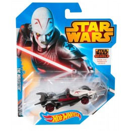 Hot Wheels Star Wars - Samochodzik The Inquisitor CGW48