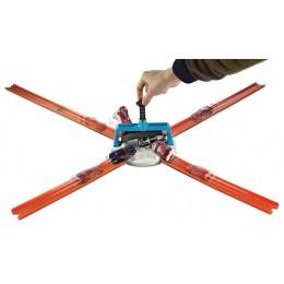 Hot Wheels DLF04 Akcesoria do rozbudowy torów: przełącznik