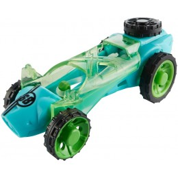 Hot Wheels Autonakręciak Rubber Burner DPB71