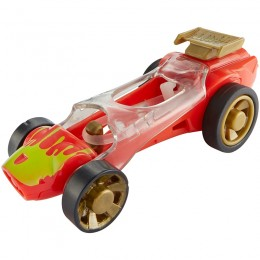 Hot Wheels Autonakręciak Band Attitude DPB74