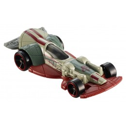 Hot Wheels - Star Wars - Autostatek Jango Fett's Slave I DPV28