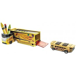 Hot Wheels - Ciężarówka Pencil Pusher - DXB40